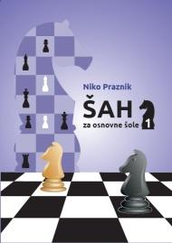 Šah za osnovne šole 1 WP